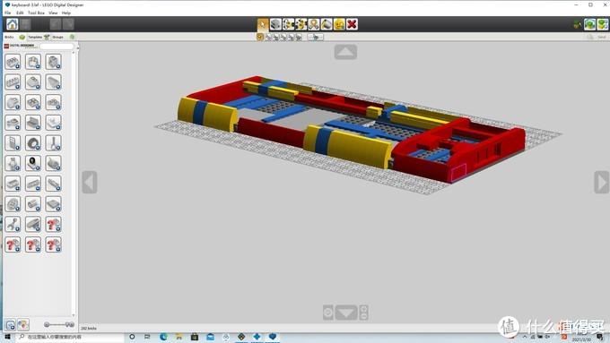 LDD设计的搭建方案