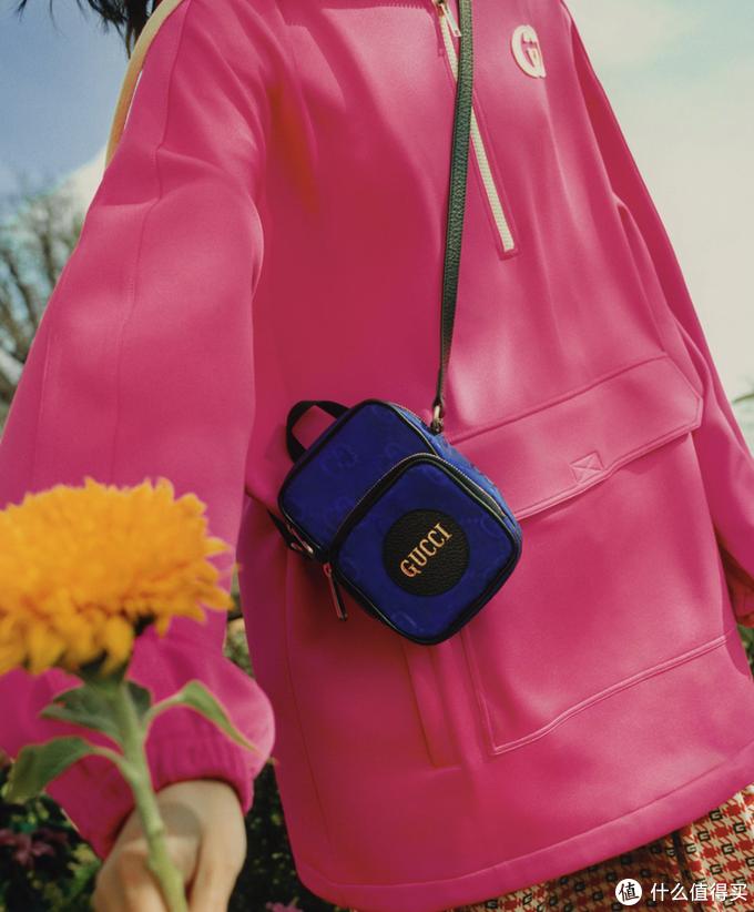 GUCCI OTG环保系列新包上架,包袋售价1800元起