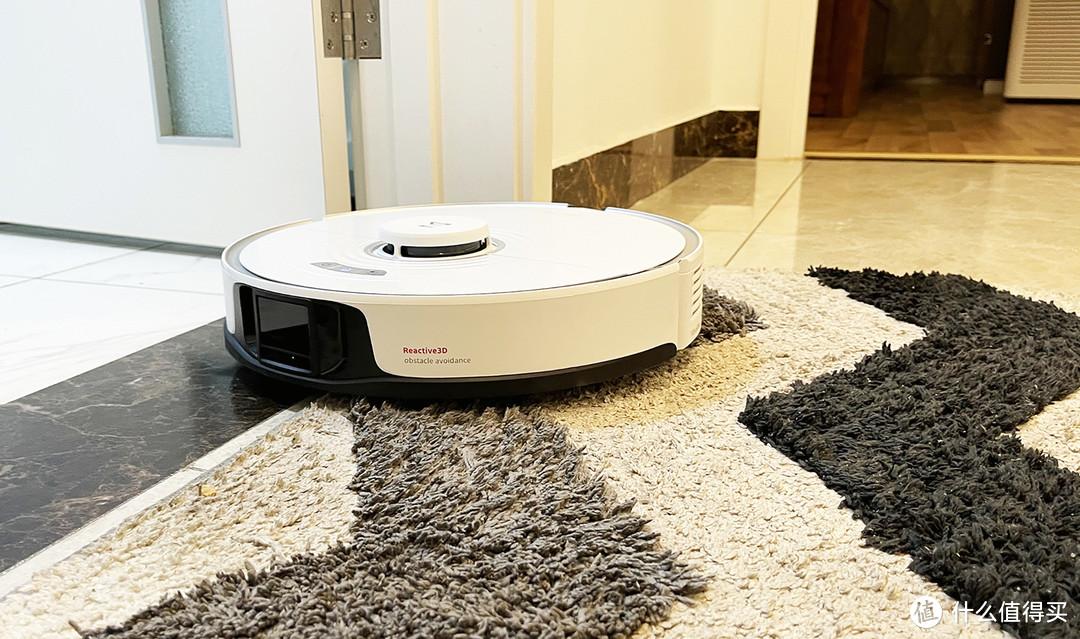 全面升级 集尘新体验 石头扫拖机器人T7S Plus体验分享