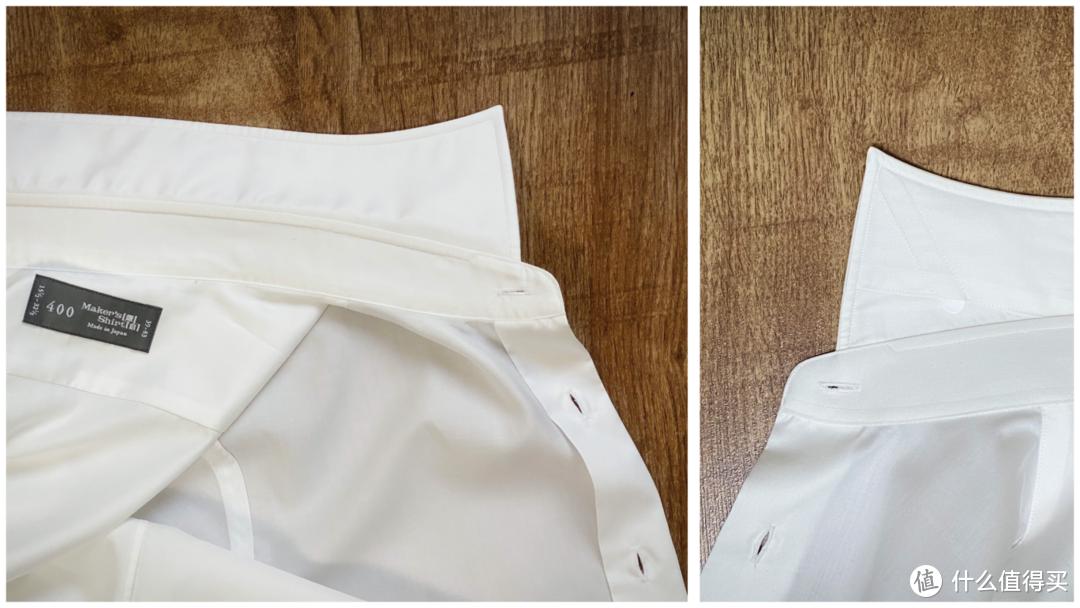 少不了的白衬衫 镰仓衬衫评测