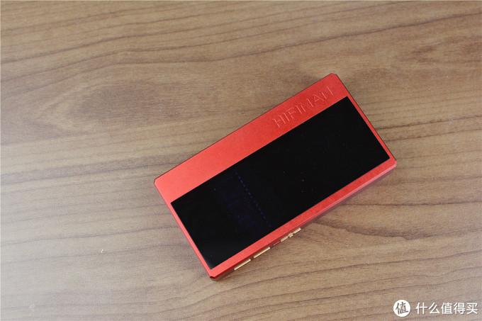 手机也能遥控HIFI播放器?HIFIMAN HM1000胭脂红版体验