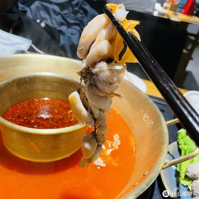 广州最好吃的牛蛙,服务超好就是等位太久