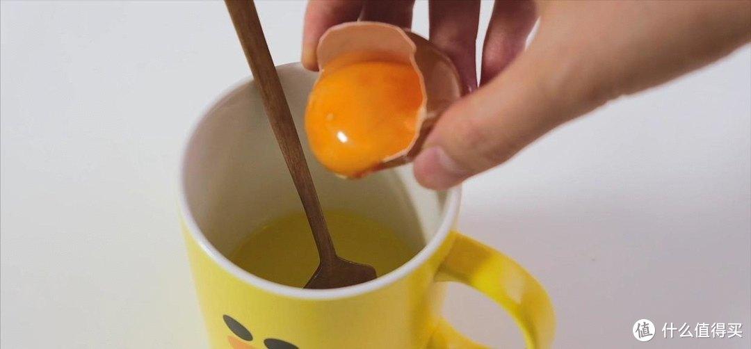 微波炉马克杯趣多多,口感脆脆的,吃起来蛋香浓郁