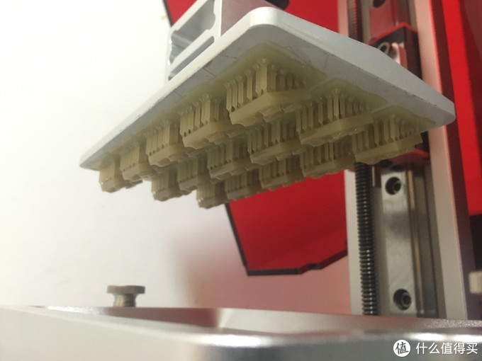 3D打印件效果