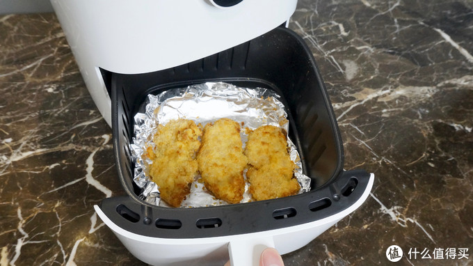 小米米家智能空气炸锅让烹饪从此健康无油烟