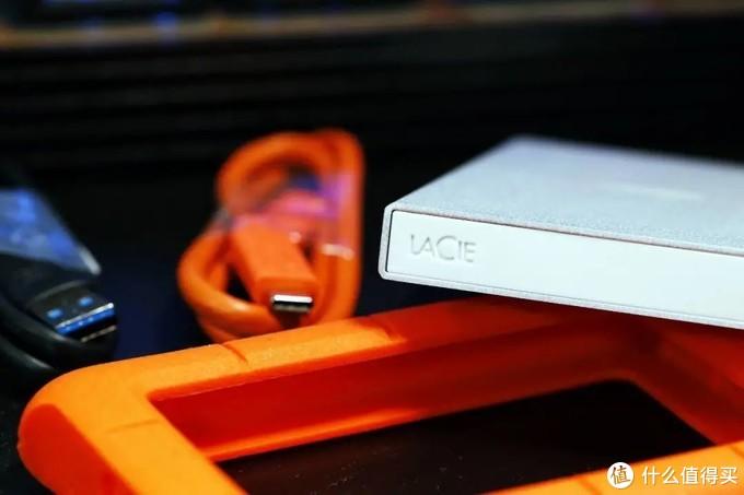 户外摄影安全第一,实用耐用好用的LaCie三防移动硬盘上手