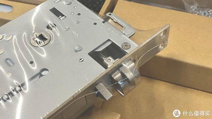 雷总刚发布的小米智能门锁1S亮点有哪些?