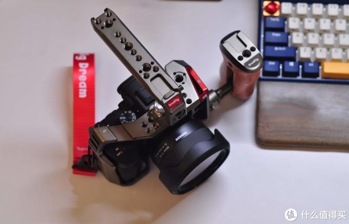 榨干你的α7?新手现身说法盘点相机周边配件
