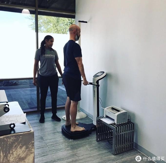 健康之选云康宝之mini版家庭InBody实用指南
