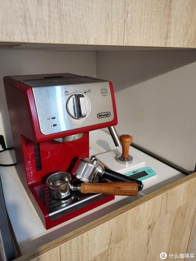 诺瓦奥斯卡2,初入坑的中级咖啡机体验
