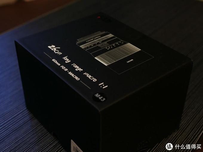 黝黑的盒子,真好看