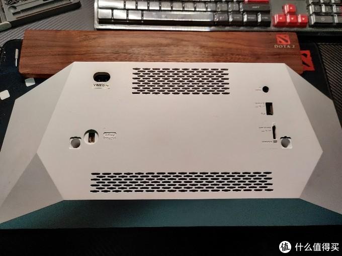 索尼CMT-BT60尝试拆修升级