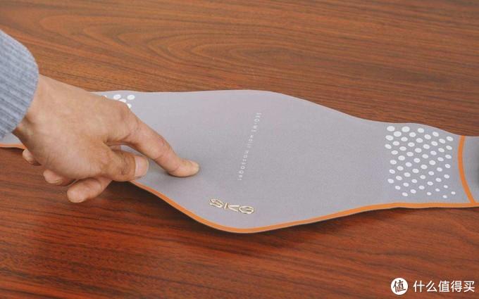 可以随身携带的按摩腰带,SKG按摩腰带开箱体验!