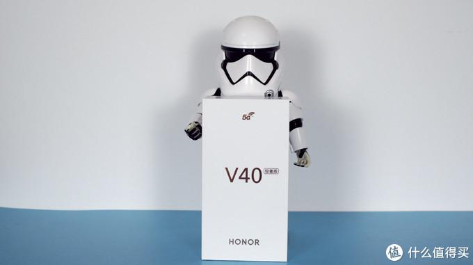 荣耀V40轻奢版,轻薄设计,性能均衡,不一样的潮流轻奢体验