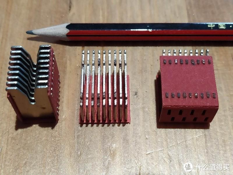 正泰DZ47-60 C32三极断路器拆解