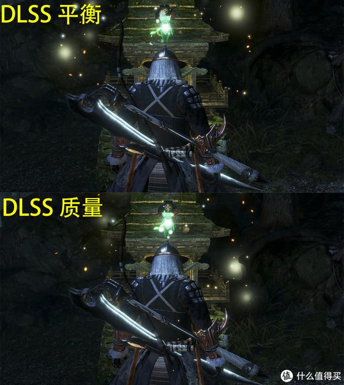《仁王2》PC版—虐到自闭的ARPG,DLSS助3060Ti稳定4K@60