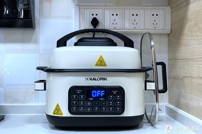 未来一年有哪些厨电新品风向标,看这一篇就知道了