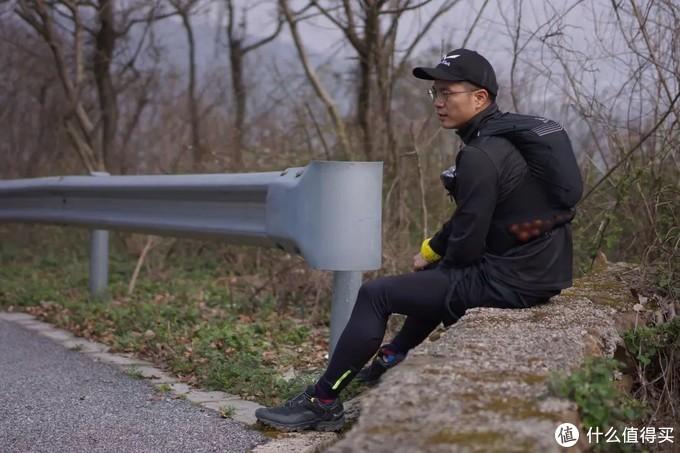 装备评测|SALEWA沙乐华GORE-TEX越野跑鞋初体验