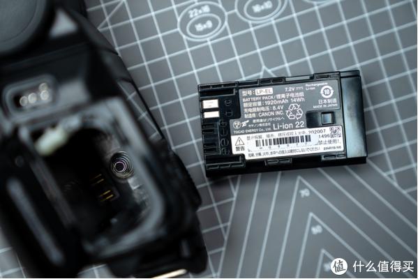 锂电池为回电性能做出了很大贡献