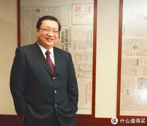 """""""香港股神""""曹仁超:好人都不赚钱,赚钱的通常不是好人"""