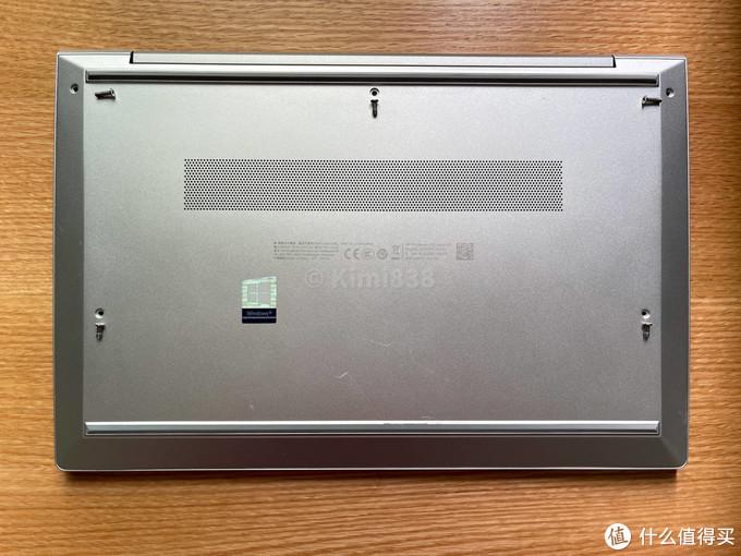 办公随身利器:1kg的HP ProBook 635 Aero G7 超轻商务本评测