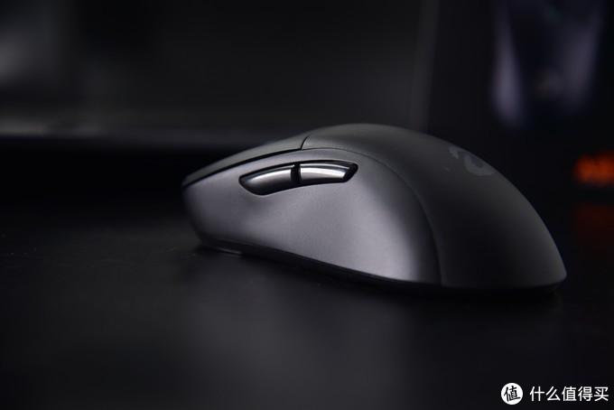 超长续航的无线游戏利器——达尔优A918无线游戏鼠标
