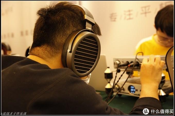 【繁华与隐忧】流氓才子虽迟但到的上海耳机展手记