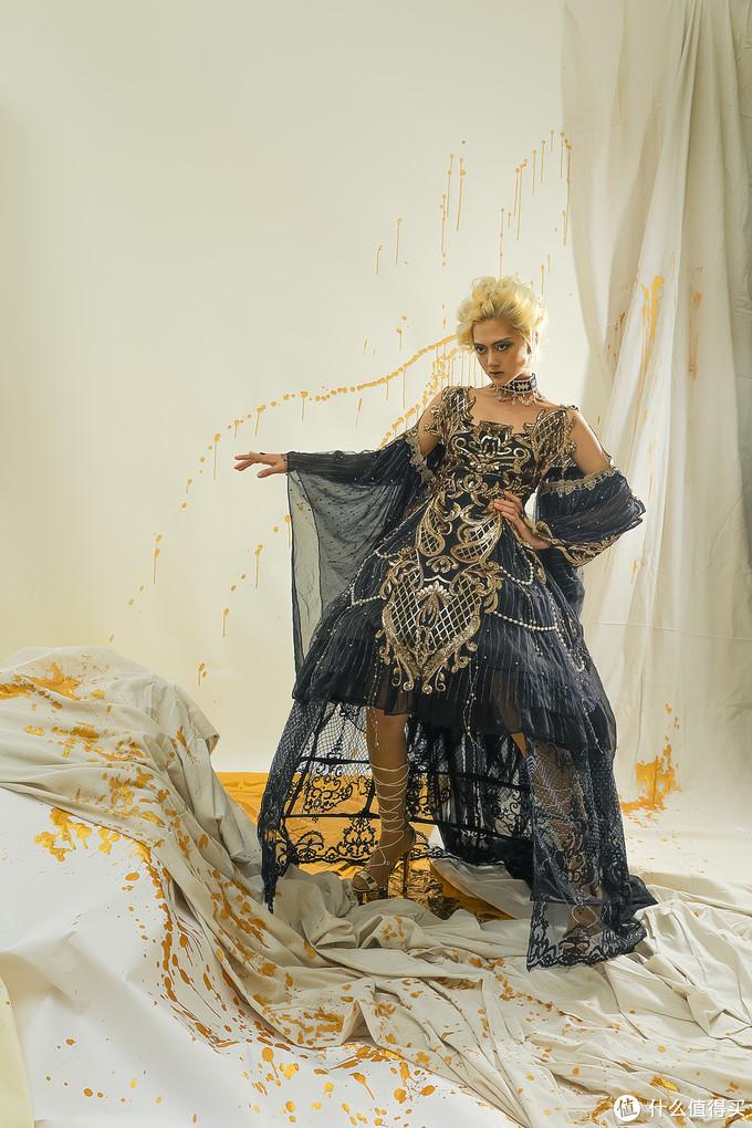 LO裙种草|愿每个人得到【雅典娜】的祝福,有自己的盔甲,有自己的连衣裙,有自己的光。