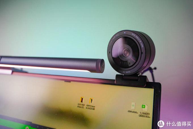 它革了电脑摄像头的命!雷蛇清姬专业版评测