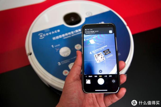 会自己洗拖布的机器人 -- 科沃斯地宝N9+扫地机器人体验分享