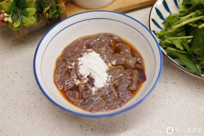 春天要常喝粥,大米加猪肝这样煮,温和更有营养,熬一锅特香