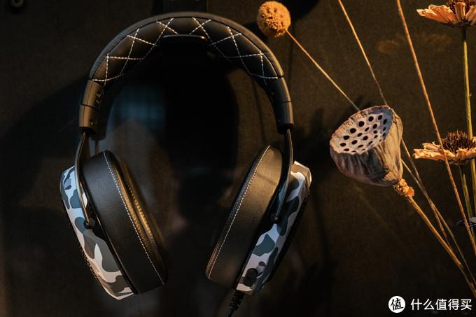 当耳机遇上触觉反馈,成就了怎样的游戏体验——美商海盗船HS60 Haptic游戏耳机