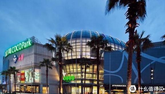 深圳购物中心排名 深圳购物去哪里 大湾网为您推荐这些时尚购物天地