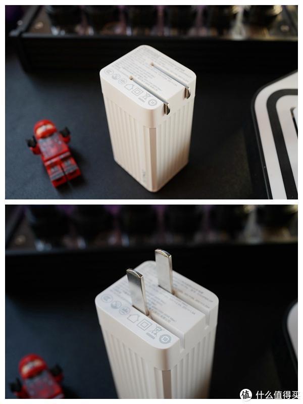 原来我可以更小,Zendure SuperPort S3二代快充头开箱体验