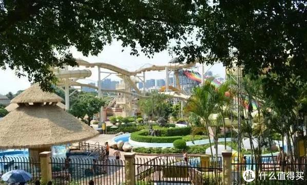深圳旅游景区介绍 深圳网红打卡点 大湾网告诉你这个到深圳旅游,不可错过的打卡点,令人惊奇