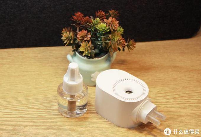 你该买电蚊香了,能蓝牙连接手机的智能驱蚊器来了!