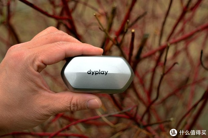 降噪先锋,通勤首选,dyplay ANC Elite耳机