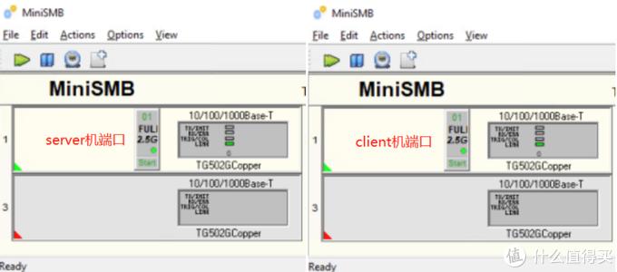 网络测试工具哪家强?IxChariot VS MiniSMB