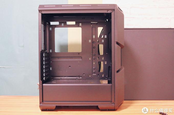 升级很有必要,骨伽魔影I7机箱+GEX850电源装机体验