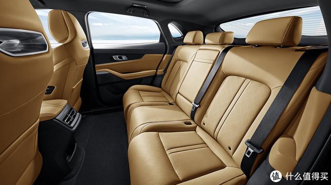 舒适性媲美商务车,这3款SUV后排空间更大,更适合家用