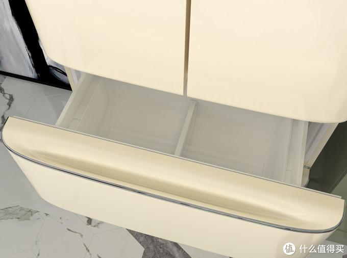 家居美学新时尚,一台冰箱如何点亮温馨的家?