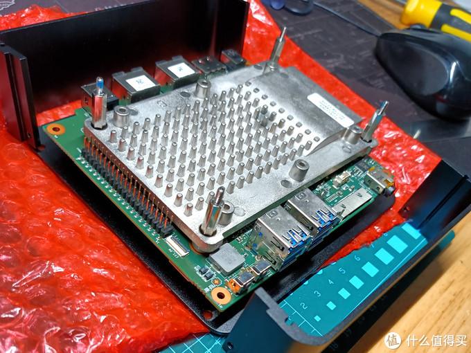 精英N4200 超折腾装机