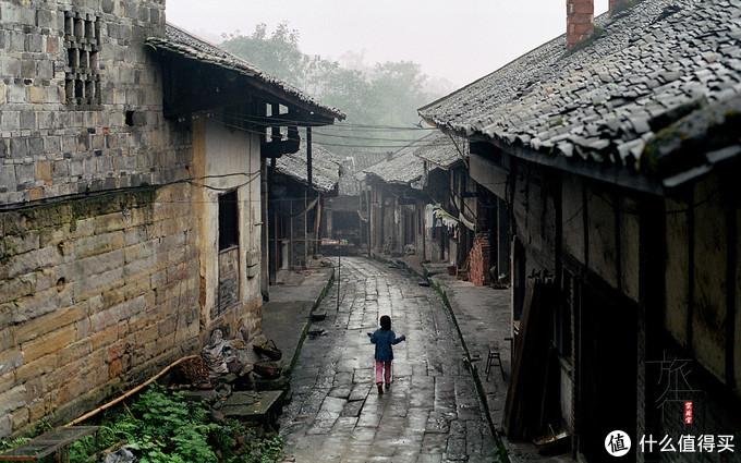 致回不去的故乡:不逊于江南的川南古城镇,还有多少往日的痕迹?
