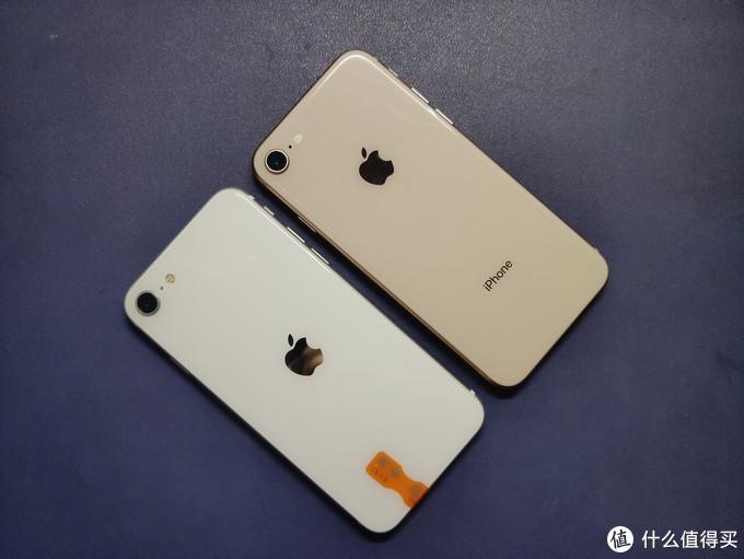 垃圾佬拾荒记:99新iPhoneSE2值不值?