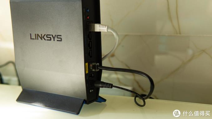 全屋设备稳定在线:领势E8450 WiFi 6 路由器使用体验