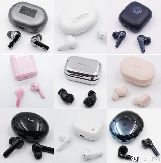 做TWS耳机的注意了,主控芯片全面升级蓝牙5.2版本