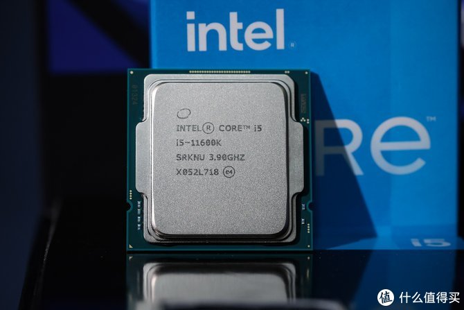 游戏处理器王者再临 Intel十一代酷睿桌面处理器首发评测