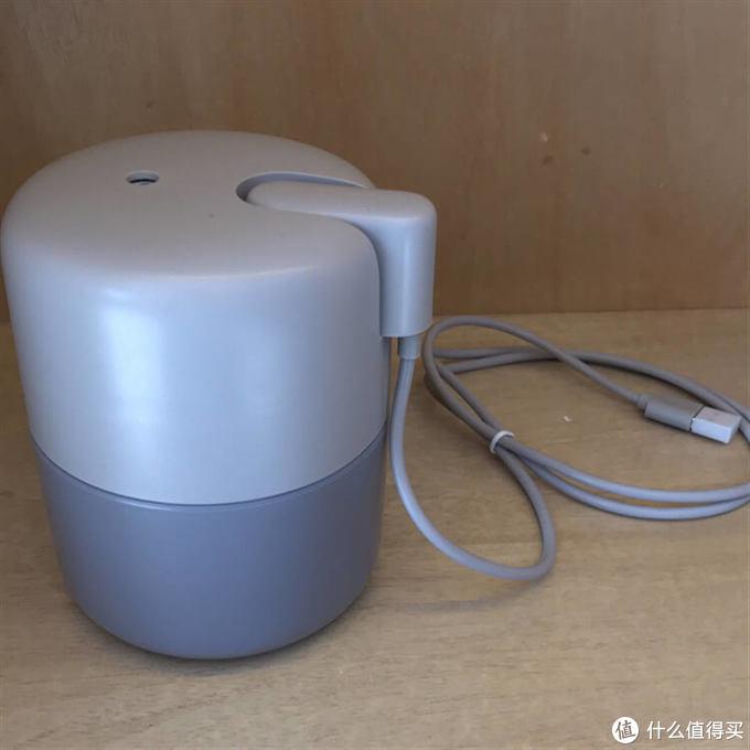 夏日空调的优质伴侣,京东京造加湿器测评