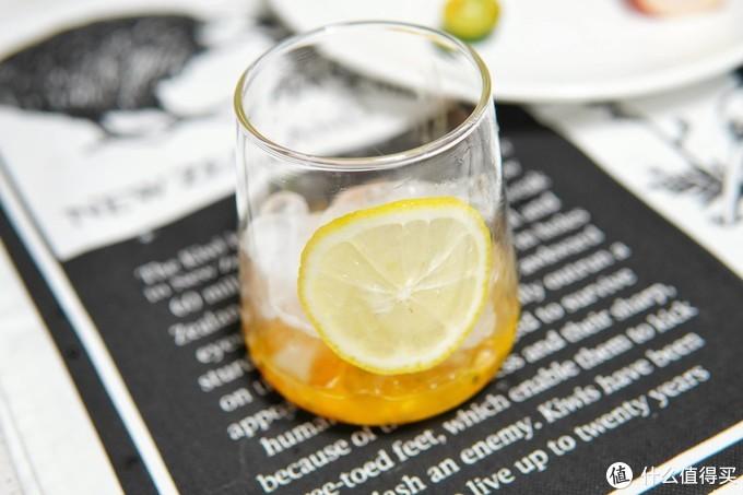 10款春夏饮品教程分享:用气泡水机自制快乐水