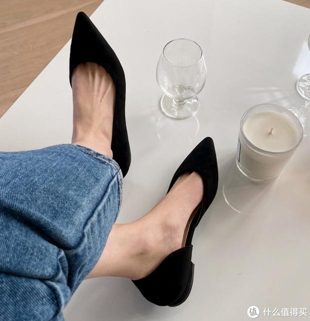 除了sappun女鞋,还有哪些职场穿搭人气单品不能错过